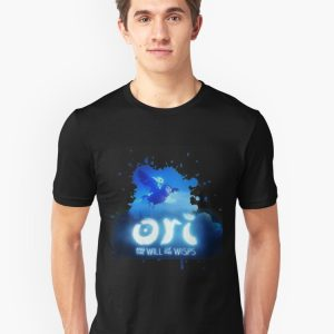 Ori and the will of the wisps Shirt