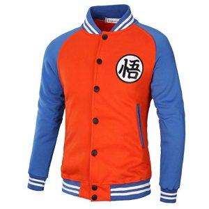 Dragon Ball Z Jacket