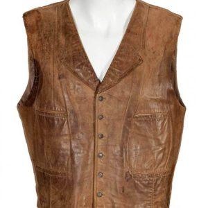 John Wayne Vest