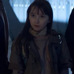 Lost In Space S02 Samantha Jacket