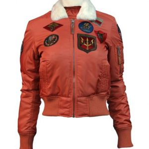 Top Gun B-15 Jacket