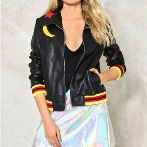 High School Musical Nini Bomber Jacket
