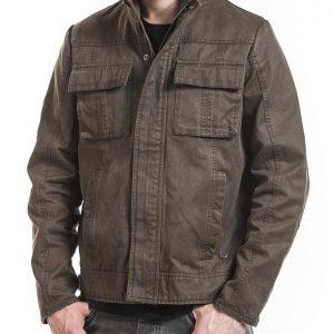 Uncharted 4 Jacket