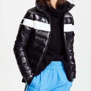 Jenn Yu Bomber Jacket