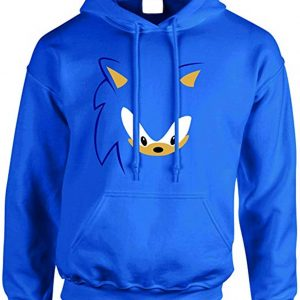 Sonic The Hedgehog Hoodie