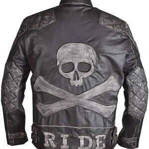 Skull and Bones Jacket