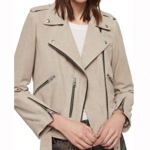 Kat Baker Jacket