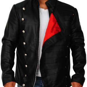Hector Escaton Jacket