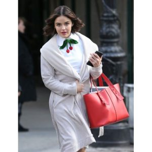 Katy Keene White Coat