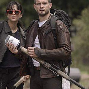 The Walking Dead Spin-Off Felix Jacket