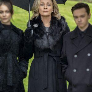 Moira Queen Coat