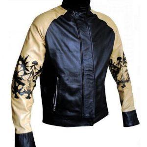 Kung Fury Cobra Jacket