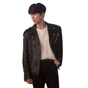 My Holo Love Jacket