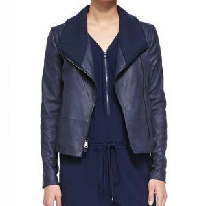 Laurel Castillo Quilted Jacket