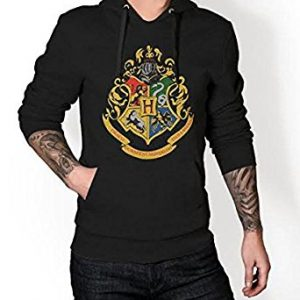 Harry Potter Pullover Hoodie