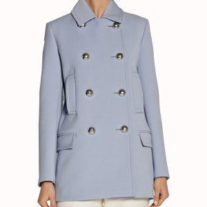 Michaela Pratt Coat