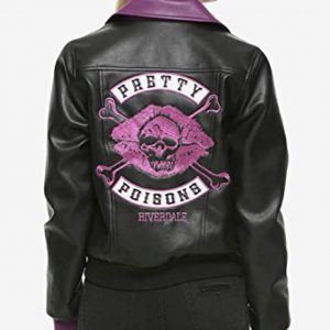 Riverdale Pretty Poisons Jacket
