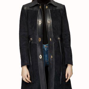 Annalise Keating Coat