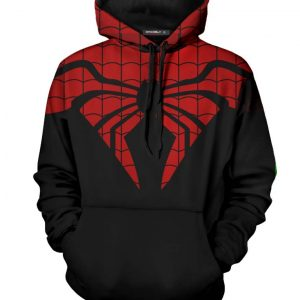 Spider-Man The Superior Hoodie