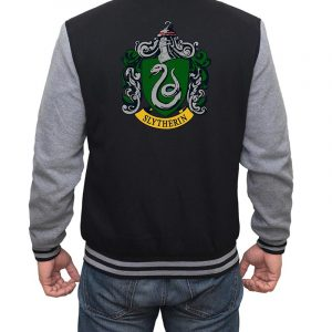 Slytherin Jacket