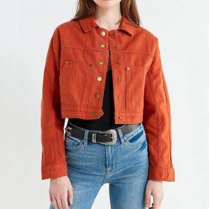 Little Fires Everywhere Jacket