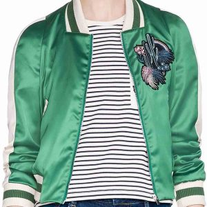 The Good Place Jacket