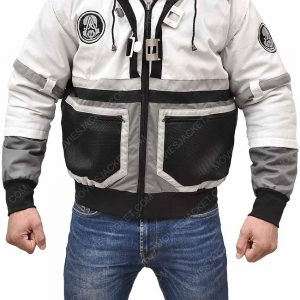Assassin's Creed Ghost Recon Hoodie