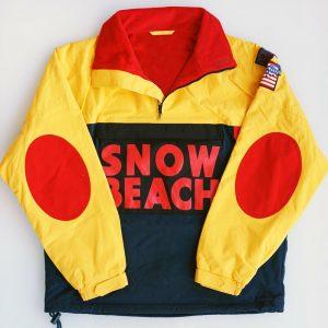 Snow Beach Jacket
