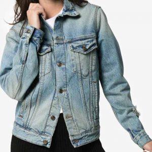 Dex Parios Denim Jacket