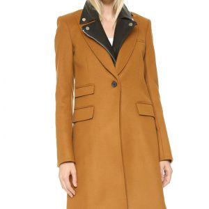 Michaela Stone Coat