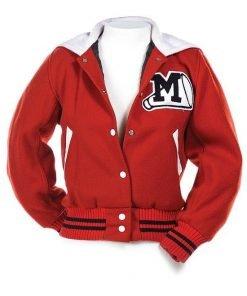 Glee Cheerios Jacket