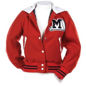 Glee Cheerios Jacket