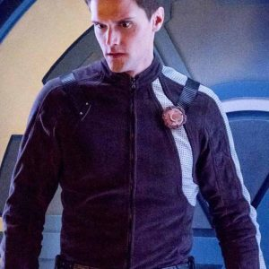 The Flash Season 04 Elongated Man Jacket