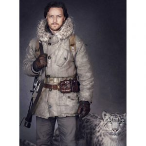 Lord Asriel Fur Coat