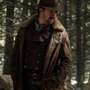 Lee Scoresby Coat