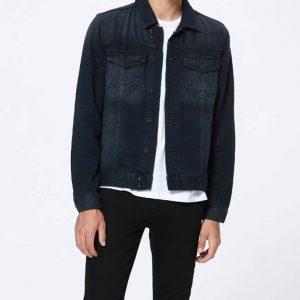 Clay Jensen Jacket