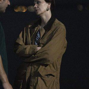Eileen Candy Merrell Jacket