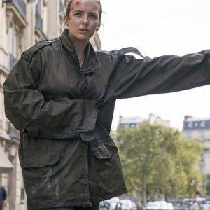 Killing Eve Season 3 Jodie Comer Jacket