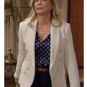 Katherine Kelly Lang The Bold And The Beautiful Blazer