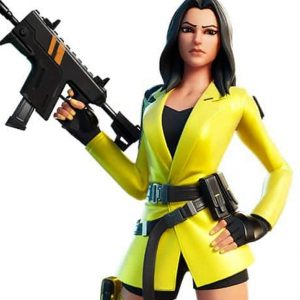 Best Fortnite Yellow Jacket