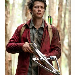 Joel Dawson Love And Monsters Dylan O'Brien Jacket