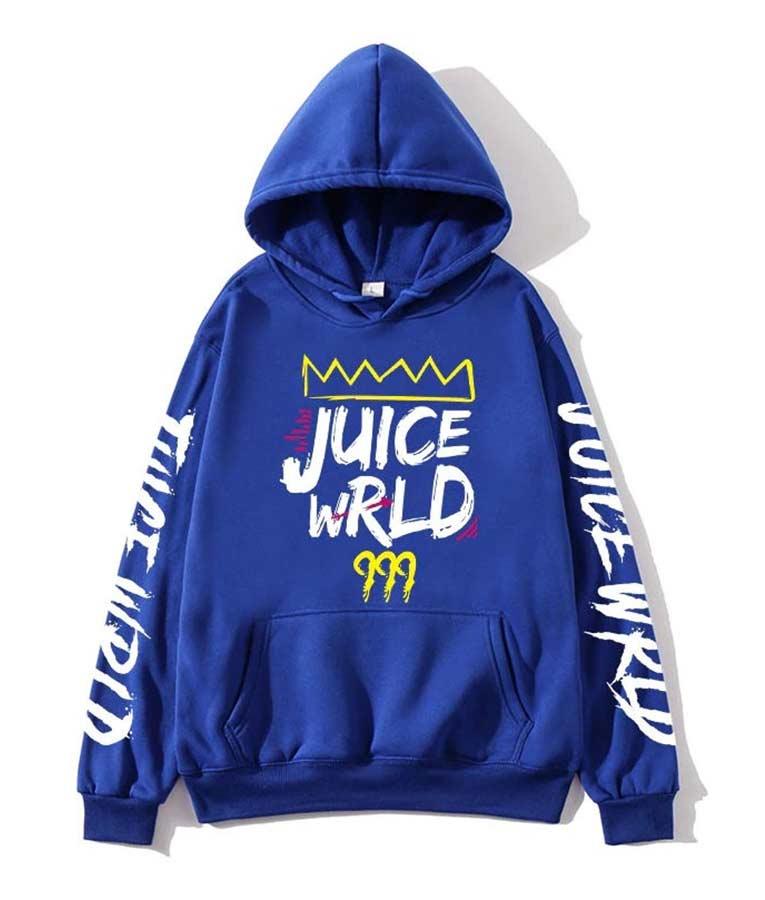 999 Club Juice WRLD Unisex Hoodie | Juice Wrld Hoodie