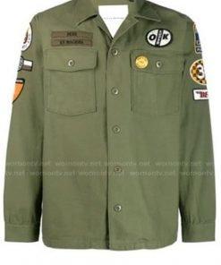 Anthony Anderson Black-ish Military Jacket