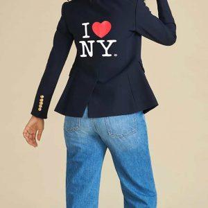 Jenna Bush Hager's Blazer