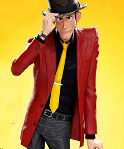 Lupin III The First Blazer